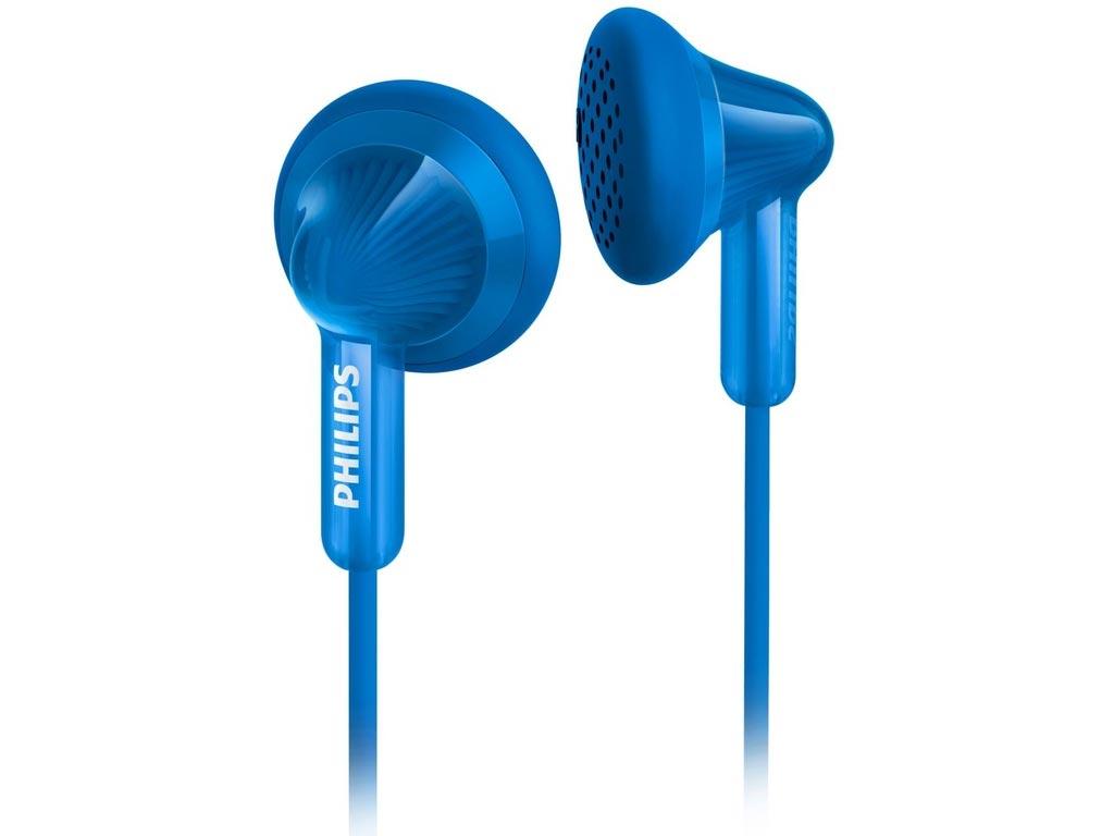 Philips Ακουστικά Ψείρες Stereo (In-ear) Earbuds Δυναμικού τύπου με 1m καλώδιο σ ήχος   ακουστικά ψείρες   in ear   earbuds