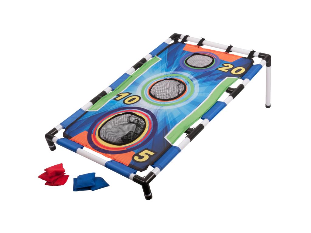 Παιδικό Παιχνίδι Στόχου Εξωτερικού Χώρου με τσουβαλάκια άμμου διαστάσεων 92.5x56 παιχνίδια   παιχνιδια για εξωτερικούς χώρους