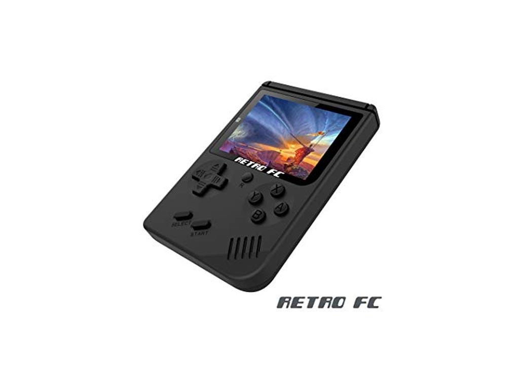 Ρετρό Παιχνιδομηχανή Τσέπης με 168 παιχνίδια σύνδεση στην τηλεόραση με AV καλώδι παιχνίδια   παιχνιδοκονσόλες και αξεσουάρ gaming