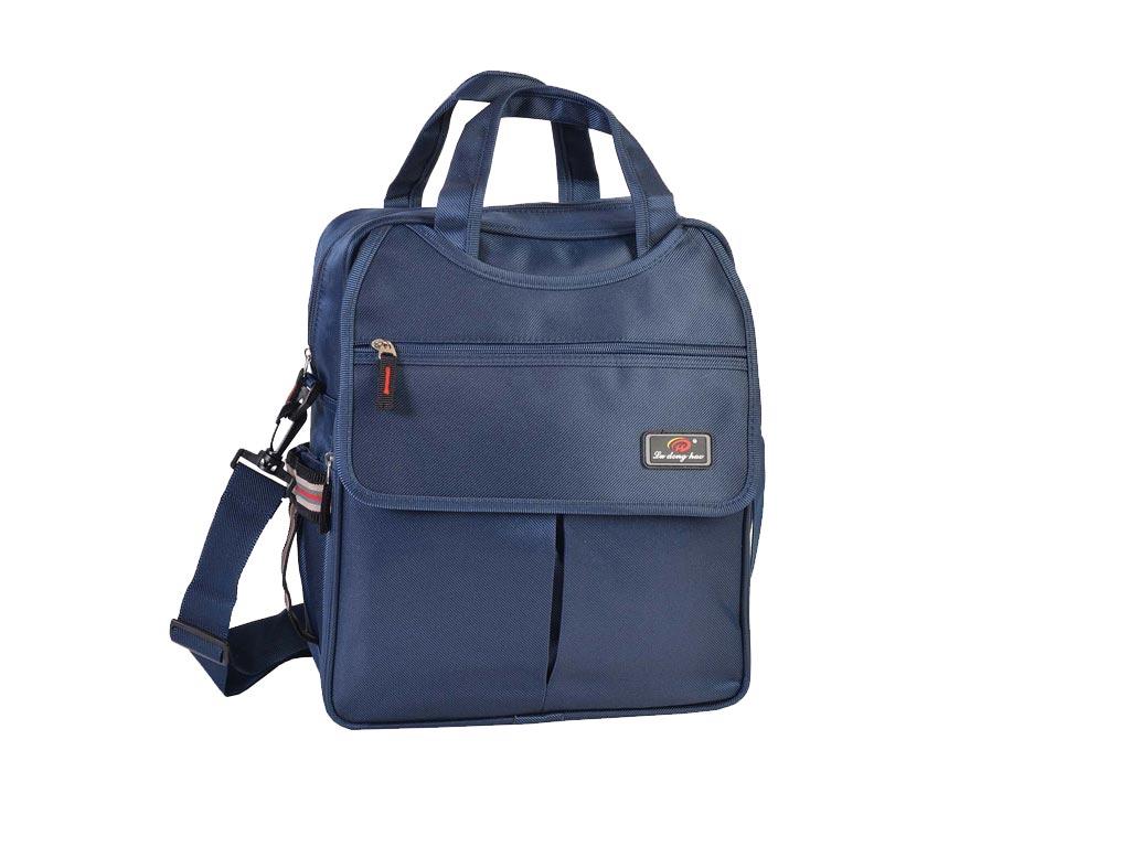 Ανδρική τσάντα ώμου 29x11x33cm με θήκη για Laptop και χώρο για χαρτιά Α4, σε 3 Χ αξεσούαρ   τσάντες και πορτοφόλια