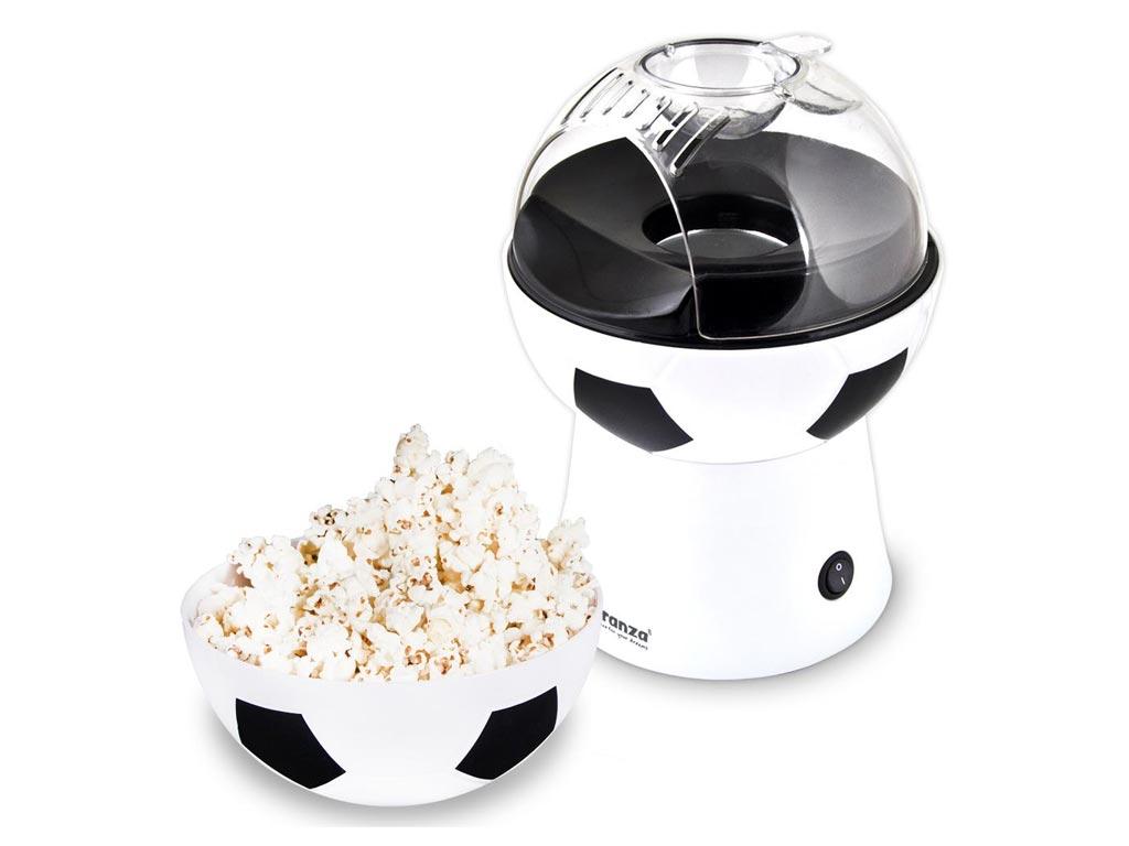 Esperanza Συσκευή Παρασκευής Ποπ Κορν Pop Corn Maker 1200W Χωρητικότητας 0.27Lt  ηλεκτρικές οικιακές συσκευές   παρασκευαστές ποπ κορν