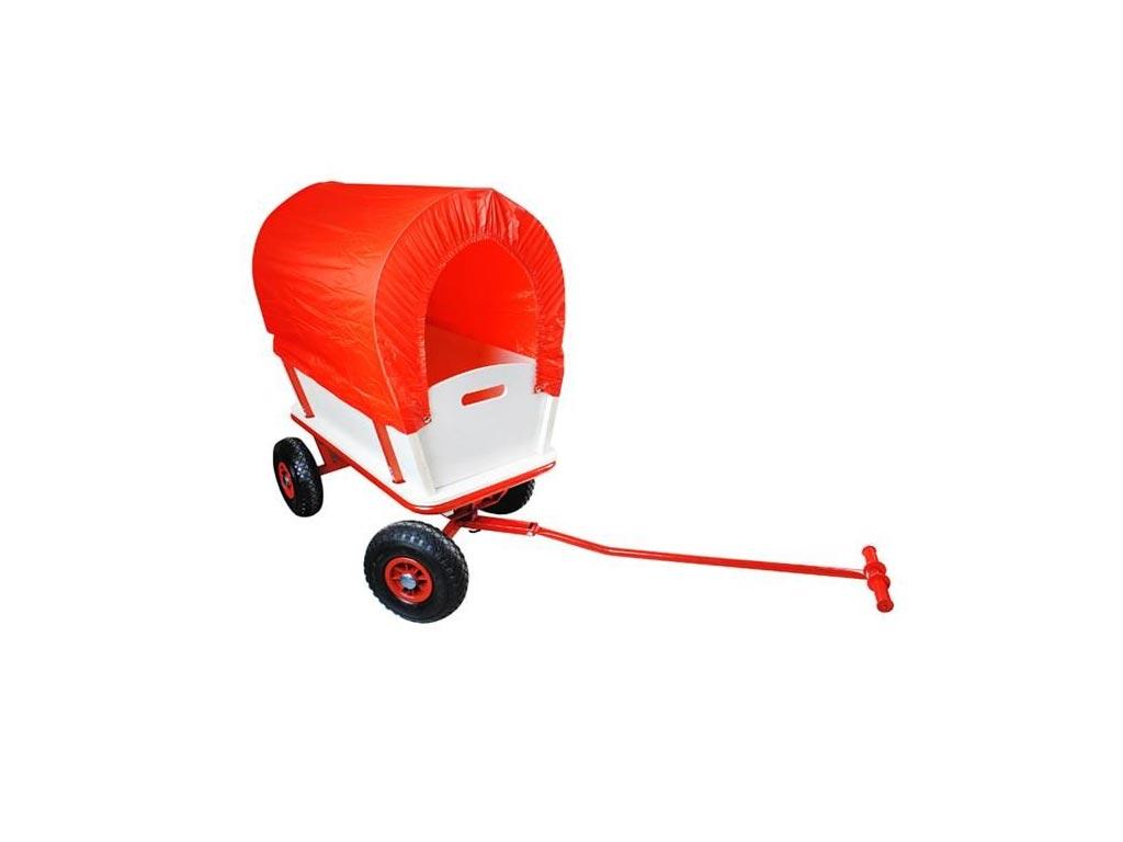 Επαγγελματικό Τρόλεϊ Καρότσι μεταφοράς για Εργαλεία και για τον κήπο max 150Kg μ horeca   επαγγελματικά