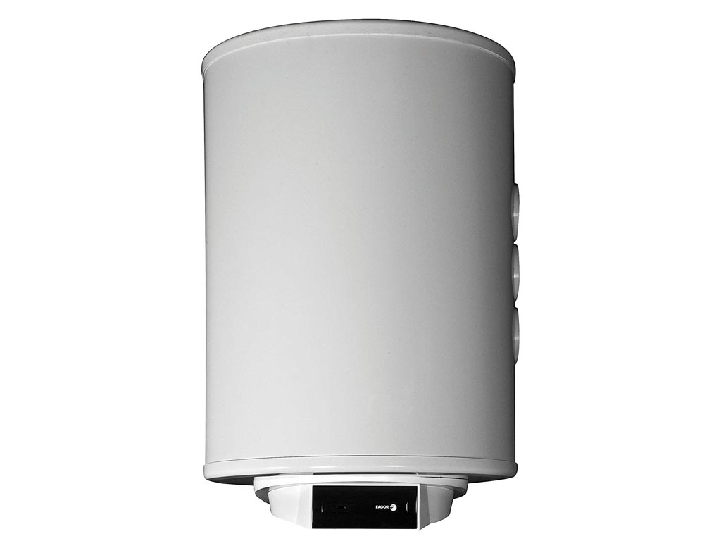 Ηλεκτρικός Θερμοσίφωνας 2100W χωρητικότητας 200L, 161.5x68cm, Fagor IFF-200M - Fagor