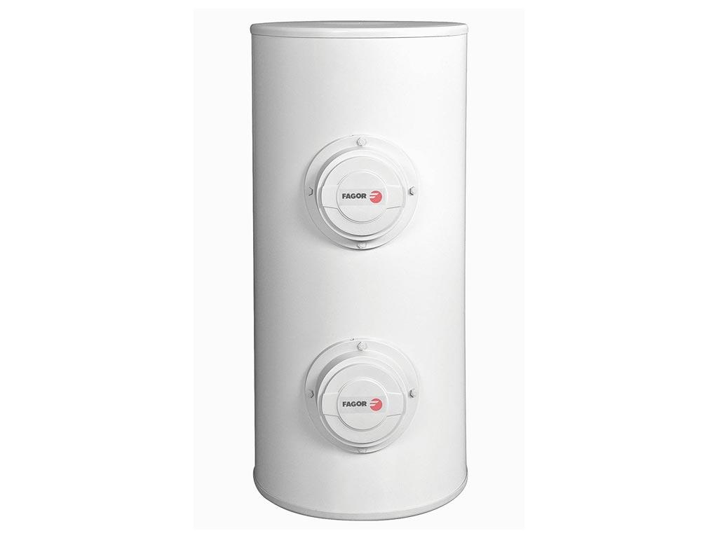 Ηλεκτρικός Θερμοσίφωνας Boiler 2900W χωρητικότητας 300L, Fagor IFF-300 - Fagor