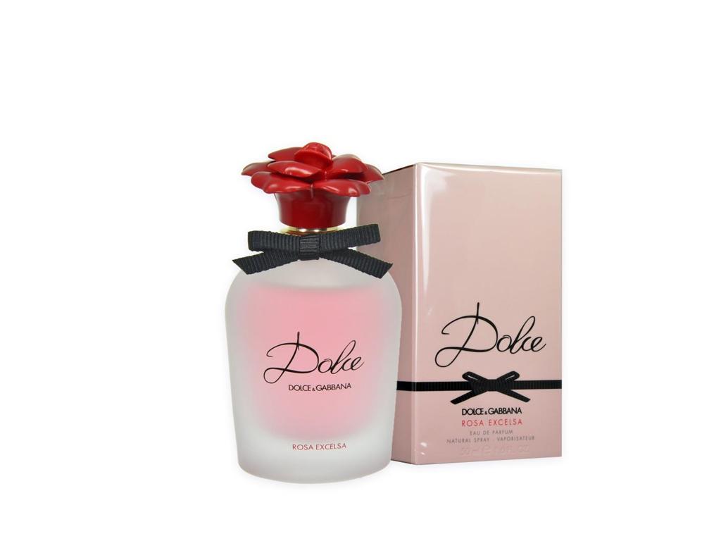 Dolce & Gabbana Γυναικείο Άρωμα Dolce Rosa Excelsa Eau de Parfum, 30ml - Dolce & προϊόντα ομορφιάς   κολόνιες   αρώματα