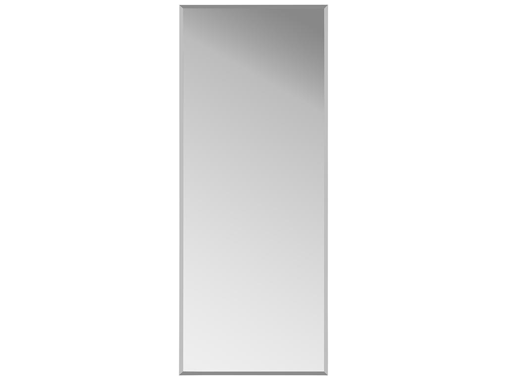 Ορθογώνιος Ολόσωμος Καθρέφτης, κατάλληλος για διακόσμηση, με διαστάσεις 49x126cm, MAX - Cb