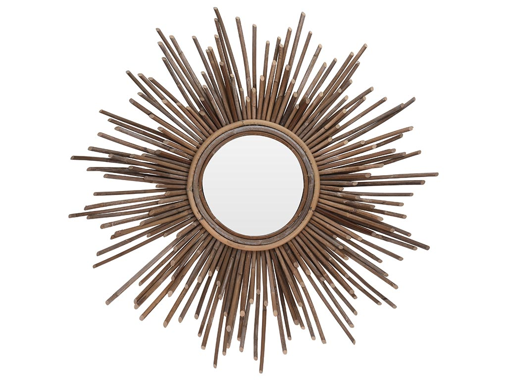 Διακόσμηση Τοίχου - Καθρέφτες