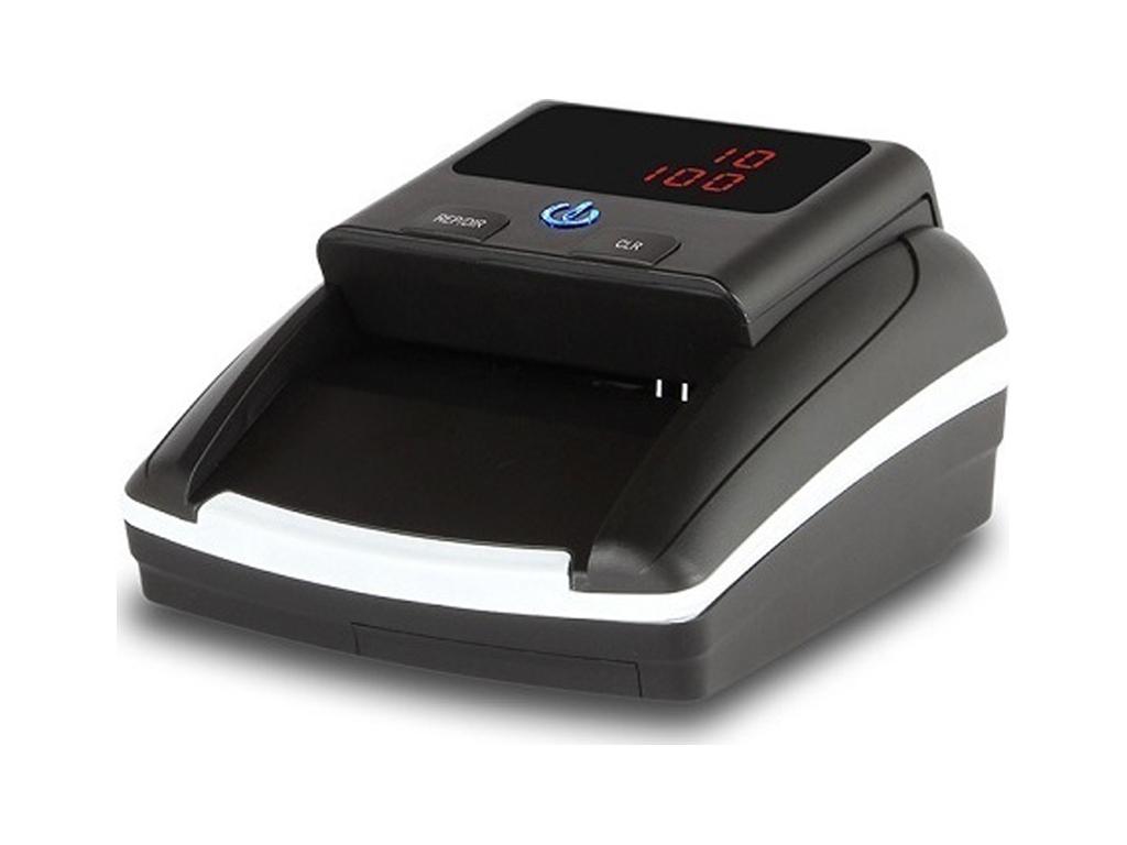 Ανιχνευτής και καταμετρητής πλαστών χαρτονομισμάτων με οθόνη LDC και ηχητική ειδοποίηση - Cb
