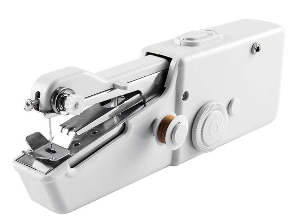 Mini Φορητή Ραπτομηχανή Χειρός με 2 ανταλλακτικές βελόνες, Cenocco, CC9073 - Cenocco