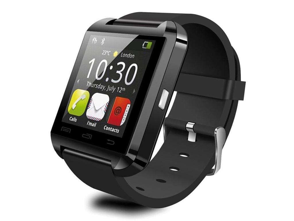 Smartwatch Έξυπνο Ρολόι με οθόνη touch 1.44