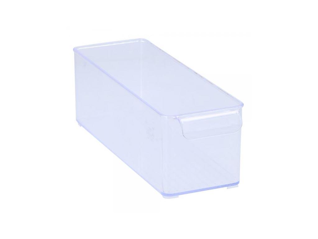 Δοχείο Αποθήκευσης και Οργάνωσης Ψυγείου, 30x10x10 cm, Alpina Switzerland - Alpina Switzerland