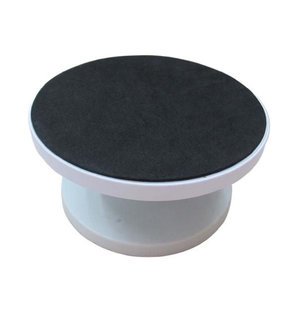 Πλαστική περιστρεφόμενη βάση για τούρτα - Cb