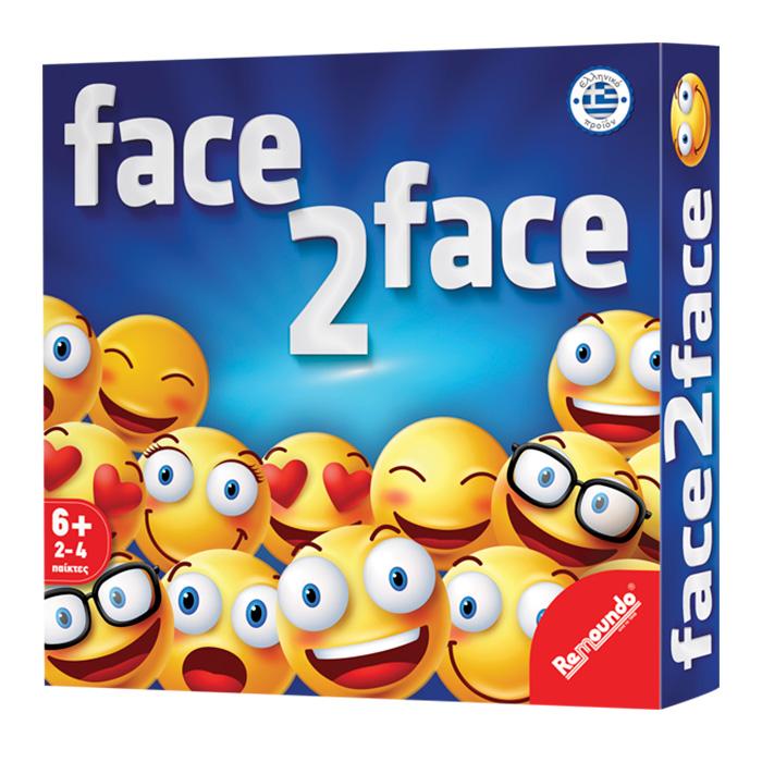 Επιτραπέζιο παιχνίδι Face to Face - Cb παιχνίδια   επιτραπέζια παιχνίδια