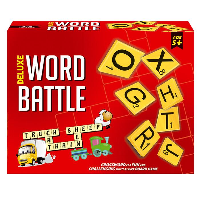 Επιτραπέζιο παιχνίδι Μάχη των Αγγλικών Λέξεων, κατάλληλο για ηλικίες 5 ετών και  παιχνίδια   επιτραπέζια παιχνίδια