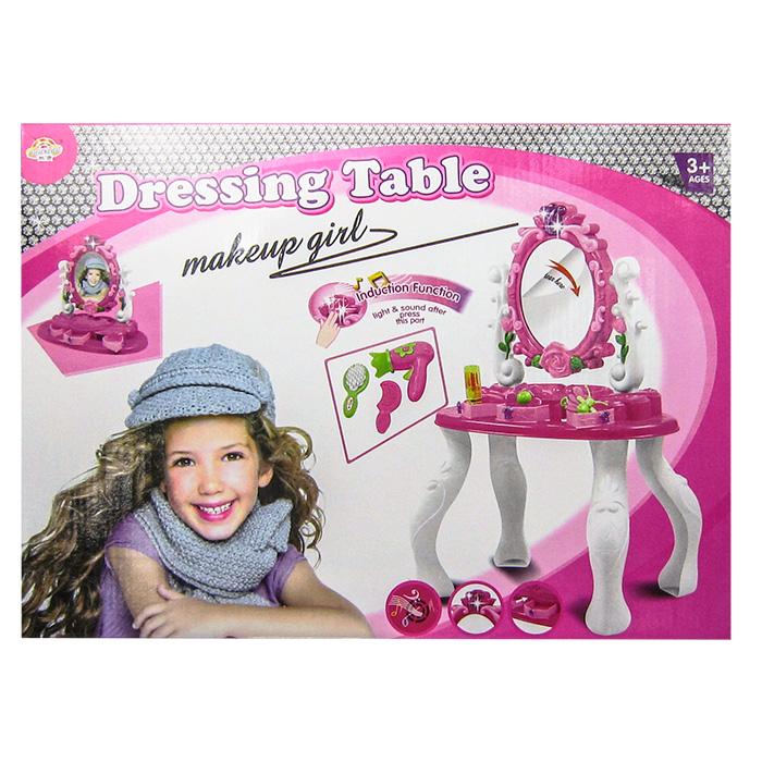 Παιχνίδι Σετ Τουαλέτα Μπαταρίας 45x33cm για ηλικίες άνω των 3 ετών σε ροζ και λε παιχνίδια   άλλα παιχνίδια