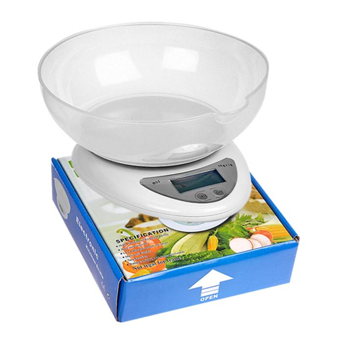 Ηλεκτρονική Ζυγαριά Κουζίνας Ακριβείας 0 εώς 5kg - Cb κουζίνα   ζυγαριές κουζίνας