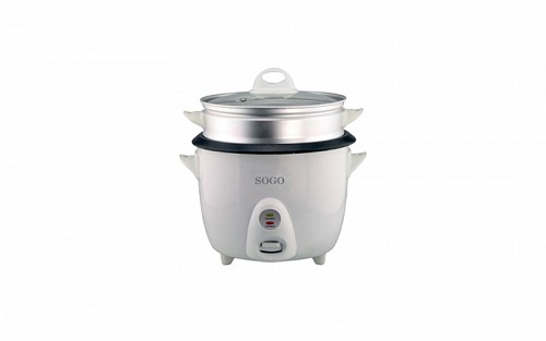Sogo Rice cooker 1 5L, ARR-SS-10065