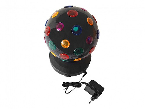 Party Fun Lights Disco Μπάλα 20cm LED, 86299