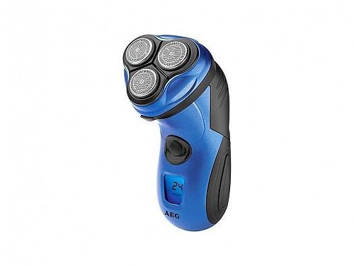 Adore Living Γυναικεία Επαναφορτιζόμενη Ασύρματη Αποτριχωτική Ξυριστική  Μηχανή με USB φορτιστή 1e859f91660