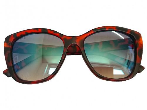 77de09ca2307 Γυναικεία Γυαλιά Ηλίου με Πλαστικό Σκελετό Cat Eyes