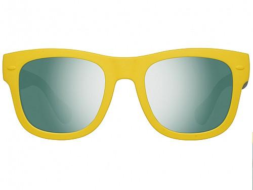 5c091f309e Havaianas Unisex Γυαλιά Ηλίου με Κίτρινο Πράσινο σκελετό