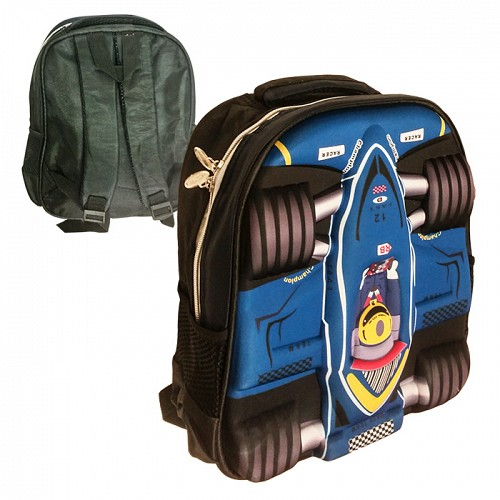7c74ce2e41 Σχολικές τσάντες- Σχολική Τσάντα Νηπίου 3D Σακίδιο Πλάτης με θέμα Finding  Dory Gim